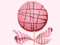 Macaron Seamless Pattern