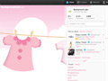 Baby Wear Twitter Background