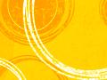 Hand-Drawn Circles Pattern