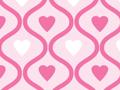 Valentine's Day Hearts Pattern