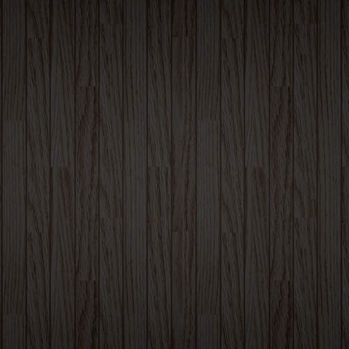 Dark Wood Panels Background