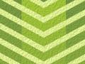 Green Zig Zag Pattern