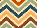 Retro Zig Zag Pattern