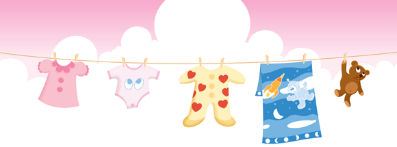 Baby Wear Facebook Cover