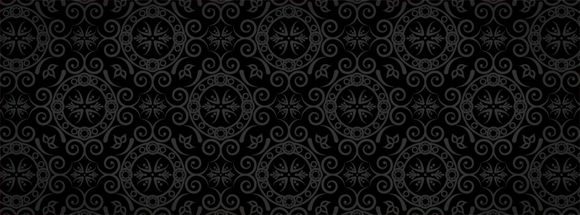 Ornamental Facebook Cover